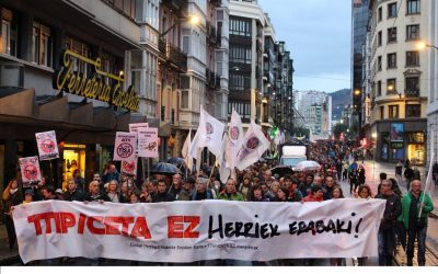 A  TODO  GAS.  2017/02/08.  Noticias,  colaboración  de  Dani  Maeztu  y  entrevista  a  Tom  Kucharz  sobre  la  aprobación  del  CETA