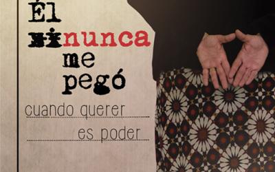"""Él nunca me pegó""documental de Faktoria Lila con Irantzu Varela"