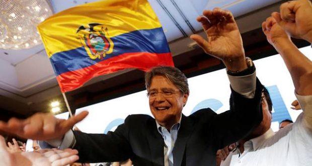 """Laura Rioja (Ecuador): """"Hay un país polarizado entre oficialistas de Correa y los que quieren un cambio neoliberal"""""""
