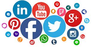 """Mikel  Gómez  (sobre  redes  sociales):  """"Facebook  sigue  a  la  cabeza,  Instagram  puede  desbancar  a  Youtube,  y  Twitter  pierde  usuarios"""""""