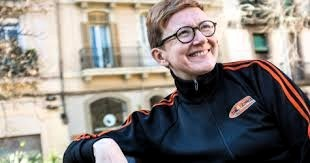 Uhintifada  283:  Brigitte  Vasallo:«Desde  posiciones  feministas  y  libertarias  tenemos  que  tomar  los  ataques  islamófobos  contra  las  mujeres  musulmanas  como  ataques  contra  todas  las  mujeres».