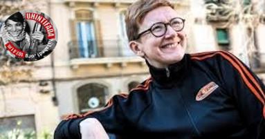 Brigitte Vasallo:«Desde posiciones feministas y libertarias tenemos que tomar los ataques islamófobos contra las mujeres musulmanas como ataques contra todas las mujeres».