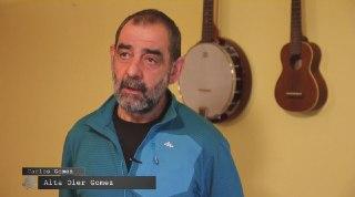 [HalaBideo] Oier Gómez: Gasteiz en marcha ante la grave situación del preso gasteiztarra