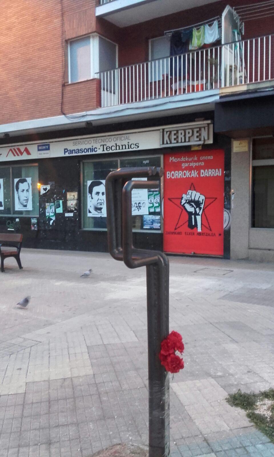 [Argazki  galeria]  #M3moria,  1976-2017