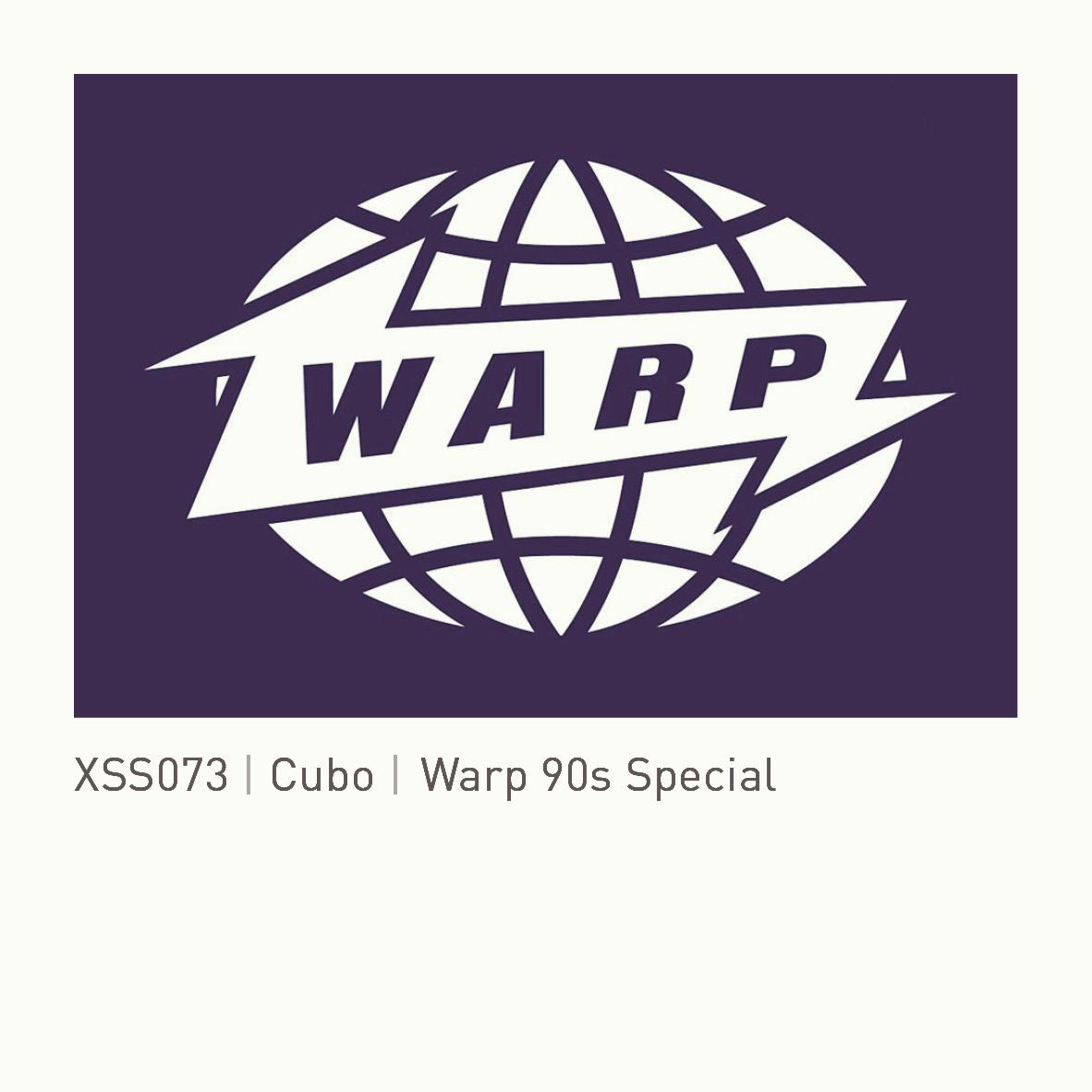 XSS073  |  Cubo  |  Warp  90s  Special