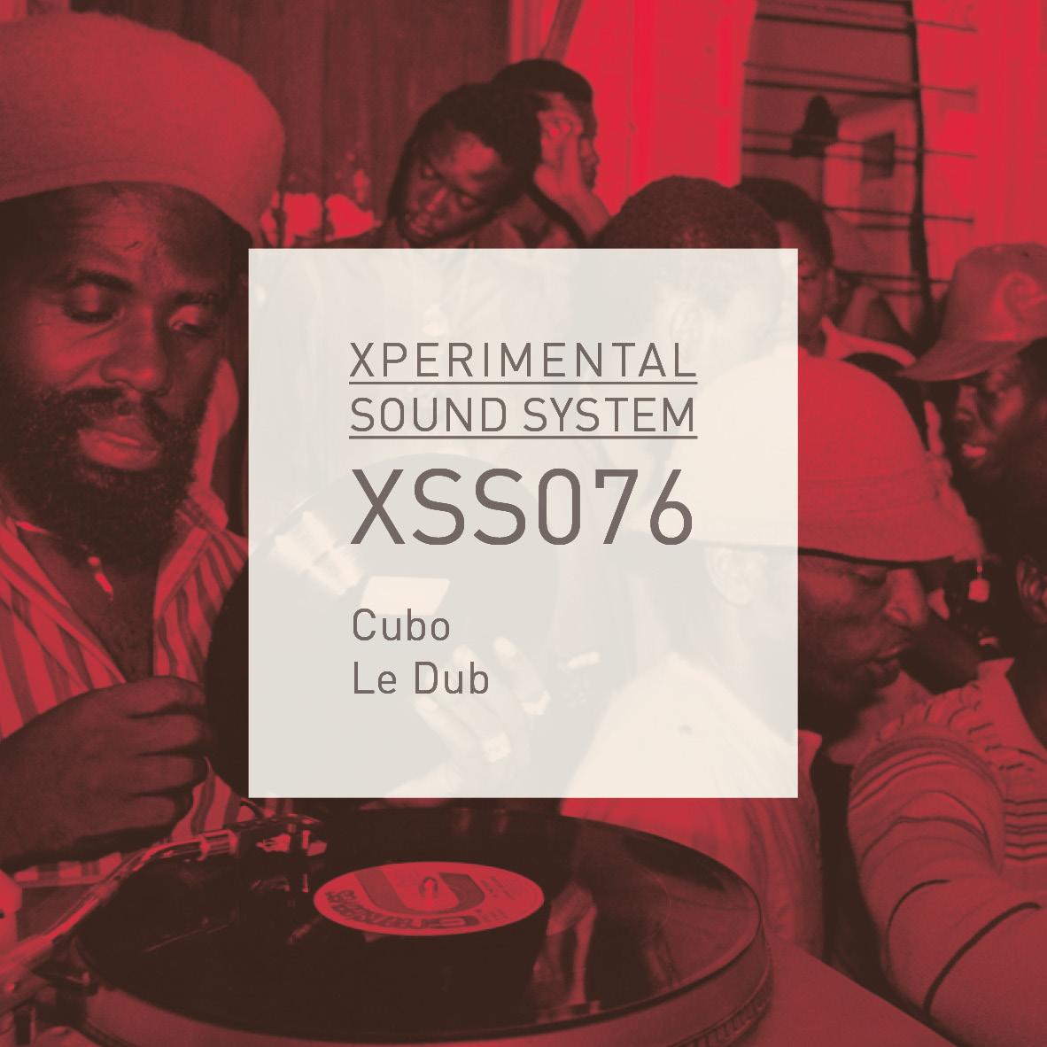 XSS076  |  Cubo  |  Le  Dub