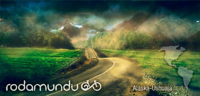 Kasakatxan  17/02/14  :    América  de  punta  a  punta  en  bicicleta  y  Biziminez,  un  viaje  documental