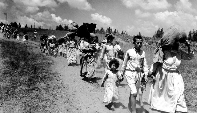 Uhintifada 286: Declaración de Balfour, Plan de partición de la ONU y Guerra de los Seis Días; tres fatídicos aniversarios que han condicionado la Palestina actual.