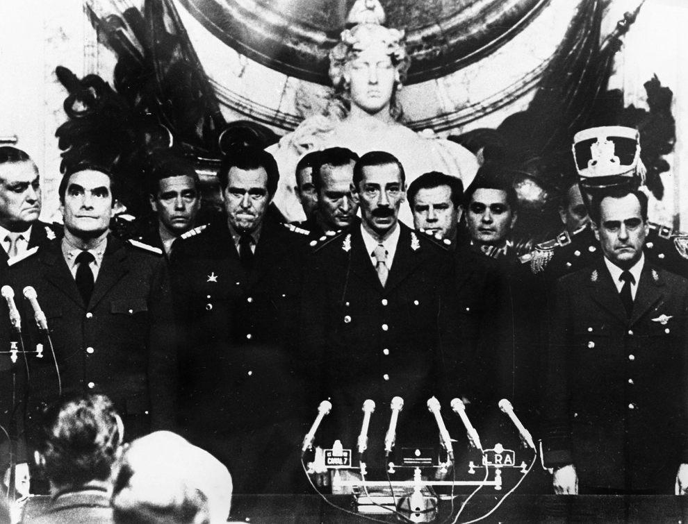 """Danilo  Albín:  """"España  colaboró  con  la  dictadura  Argentina,  incluido  el  gobierno  de  Felipe  González"""""""