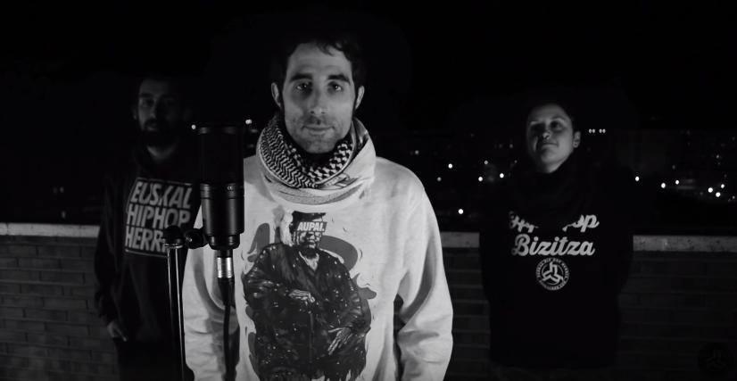 Asier,  Markes  eta  Gatom  (Euskal  Hip  Hop  Herria):  «Euskaraz  rapeatu  nahi  duten  belaunaldi  berriak  sortzen  ari  dira»