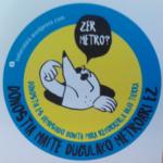 A TODO GAS 2017.04.19 Entrevista con un kide de Satorralaia ( movimiento contra el metro de Donosti)