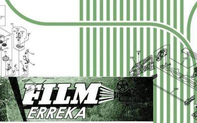 """Mikel eta Asier (Film erreka): """"Maiatzan zehar film koloredunak eta zuribeltzak tartekatuko ditugu"""""""