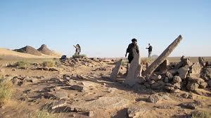 KulturSahar,  recuperando  el  pasado  cultural  del  Sahara  Occidental