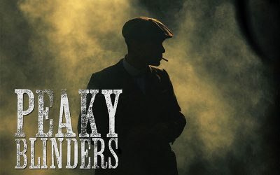 "SerialK | ""Felices las perdices"" – Peaky Blinders 