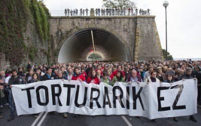 La tortura en España se premia con indultos y ascensos