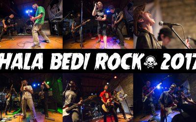 Hala Bedi Rock 2017   AfterMovie eta argazki galeria
