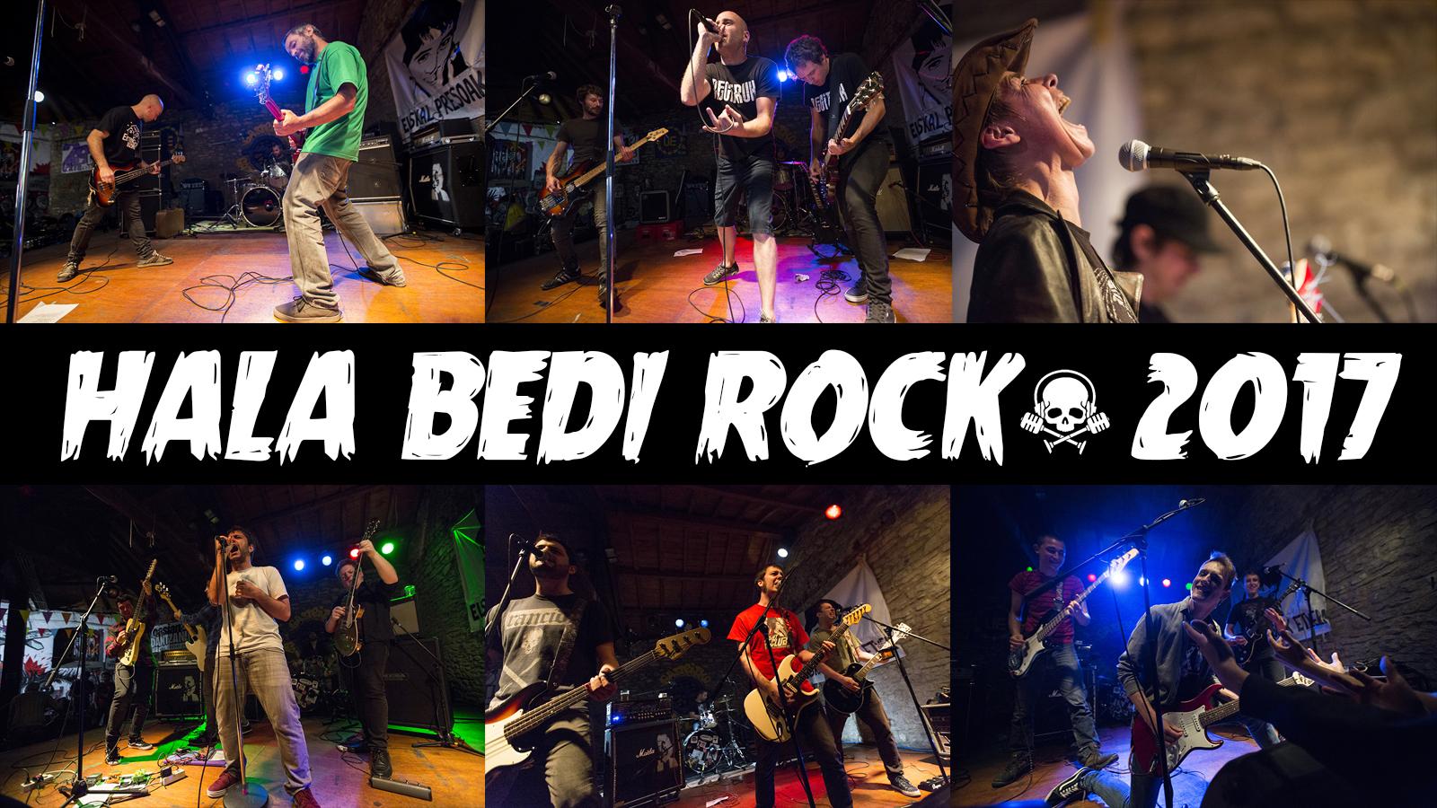 Hala  Bedi  Rock  2017  |  AfterMovie  eta  argazki  galeria