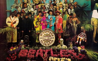 1  de  junio  |  Programa  especial  50  aniversario  de  'Sgt.  Pepper's',  de  The  Beatles