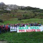 A  TODO  GAS  2017.05.17  Aralar  Bizirik  y  noticias  actuales