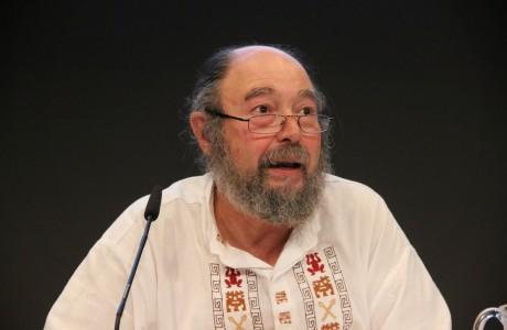 """Juanjo  Celorio  (Crítico  de  Podemos  en  Araba):  """"El  aparato  en  Euskadi  se  ha  saltado  todos  los  mecanismos  reglamentarios"""""""