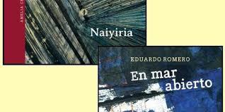 """""""En  mar  abierto""""  y  """"Naiyiria"""",  libros  sobre  las  violencias  que  sufren  las  mujeres  que  migran."""
