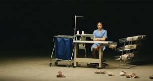 """""""La Mano Invisible, retrato fiel de tantas vidas…""""- Tania Siriany-"""