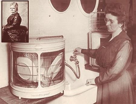 """Nueva mirada al blog """"Mujeres con ciencia"""""""