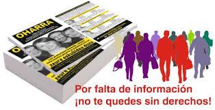 Prestaciones sociales: los nuevos Criterios Lanbide de Abril tratan de expulsar gente del sistema