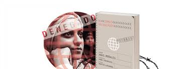 """Agus Morales (autor de """"No somos refugiados""""): """"Desde el final de la Segunda Guerra Mundial nunca ha habido tantas personas desplazadas por la violencia"""""""
