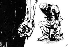 """""""La tortura en el nuevo Plan de Convivencia y Derechos Humanos"""" – Susana Atxaerandio-"""