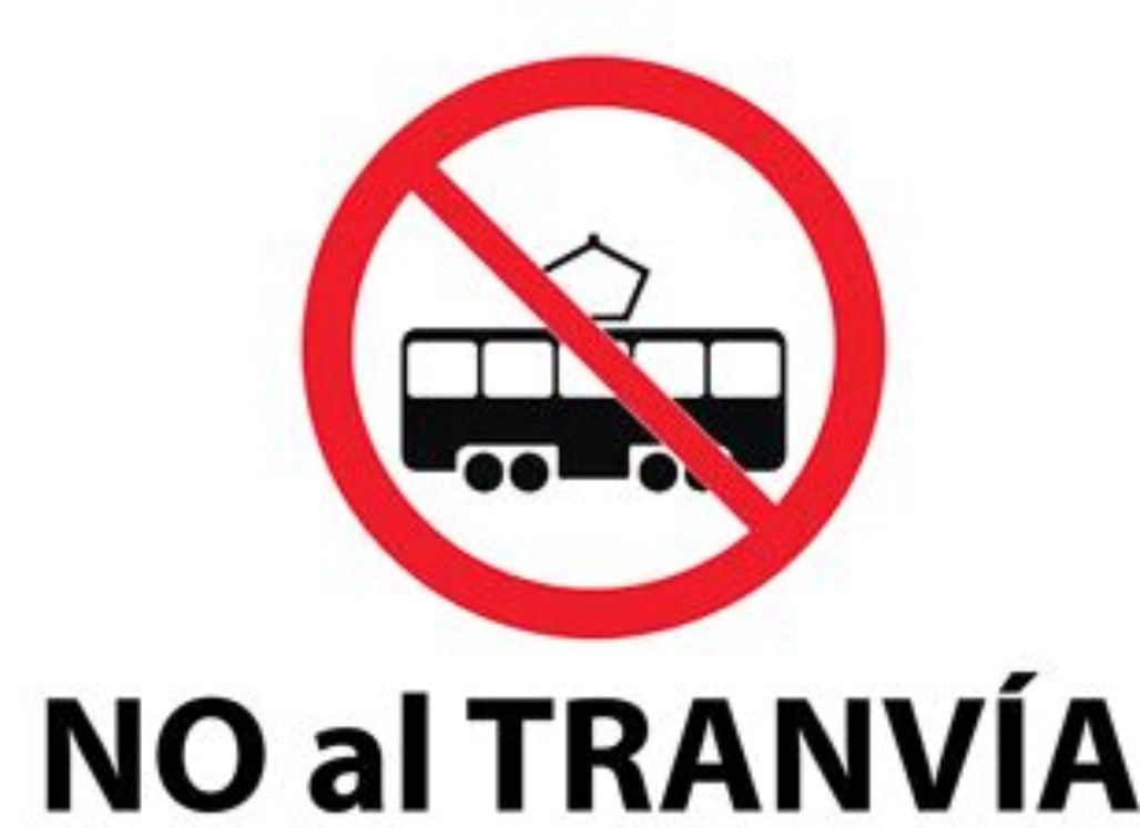 La Plataforma contra la ampliación del tranvía en Gasteiz acudirá a los tribunales