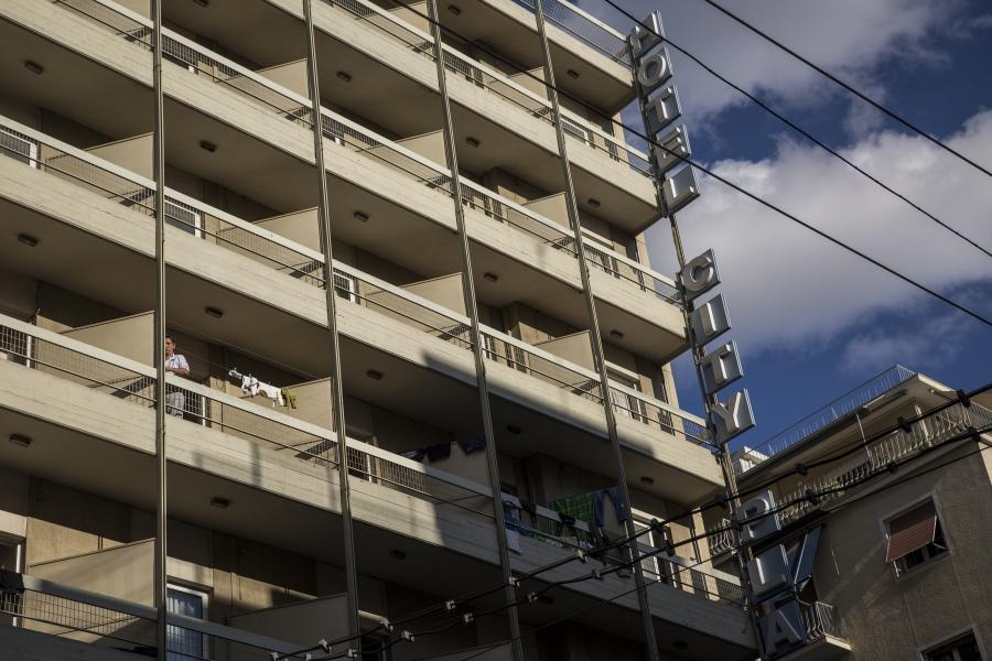 'City Plazatik Errekaleorrera' -Antton Herran Martínez-