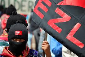 """""""La revolución zapatista persiste en Chiapas"""" -Imanol Olabarria-"""