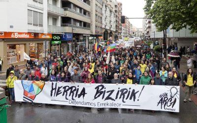 'Eskerrik asko, Urtaran!' – Gasteizko Gaztetxea