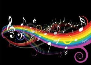 Viva la música moderna