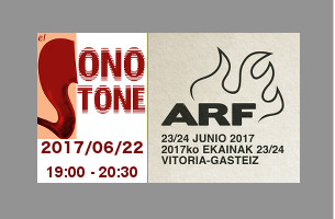 El  Sonotone  —  JOHN  MAYAL  AND  THE  BLUESBREAKERS     /     THE  STORM  CLOUDS  RB   –  Acústico  en  directo  y  entrevista     /     AZKENA  ROCK  FESTIVAL  2017