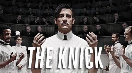 "SerialK | ""Clínica de la razón impura""- The Knick | Guillermo Paniagua"