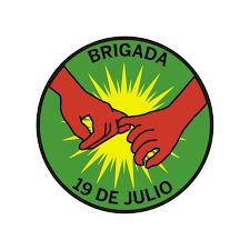 """Arturo  (Brigada  19  de  Julio):  """"En  Kurdistan  se  están  desarrollando  proyectos  que  merecen  la  atención  de  todas  las  revolucionarias  del  mundo"""""""