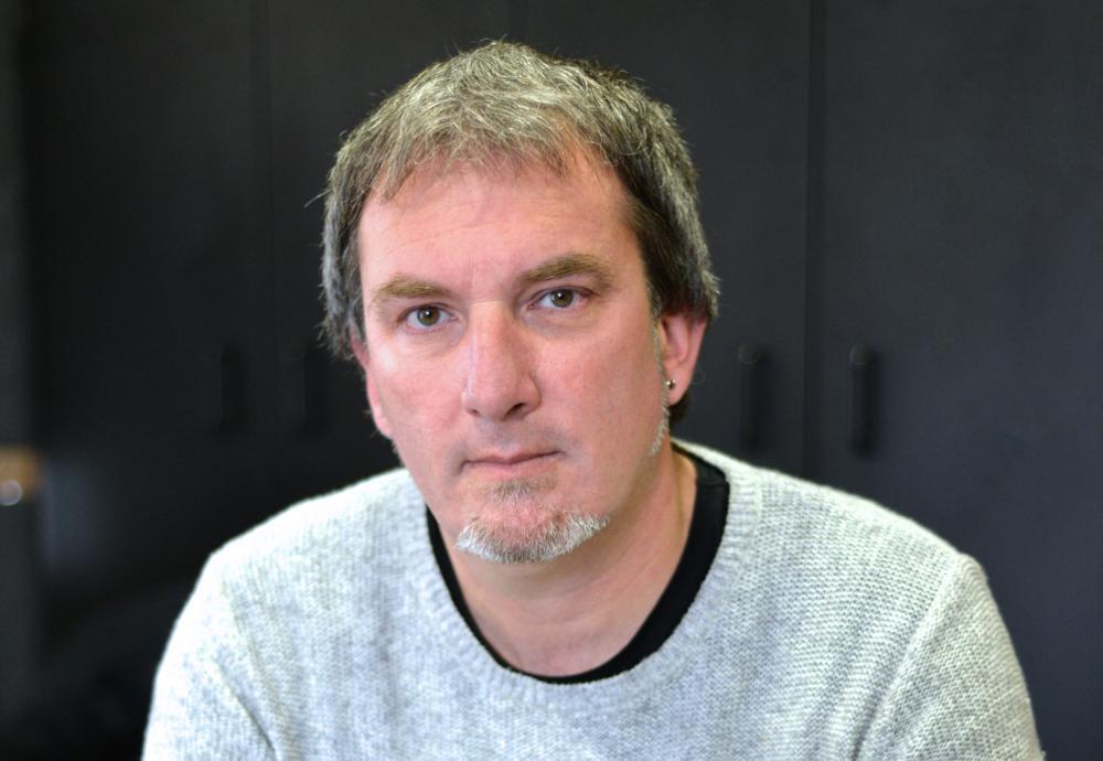 """Jon Maia Soria (Berriak Jaio Ginen): """"Bertsolari eredu tradizionalarekin apurtu genuen"""""""