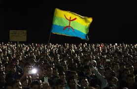 """Youssef Ouled (periodista): """"Las reivindicaciones y demandas en el RIF vienen de las ultimas seis décadas"""""""
