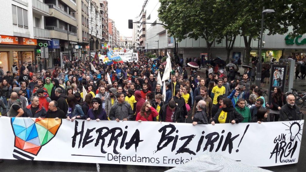 Errekaleor consigue los 100.000 € fijados y aspira a ser la isla energética más grande de Euskal Herria