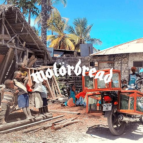 Kasakatxan 2.32: Un corresponsal  en China / Motorbread, primera y última generación de panaderos en motocicleta (Parte 1)