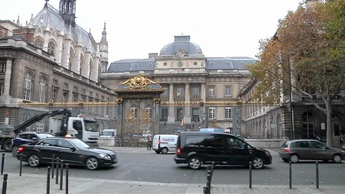 Raul Aduna eta Igor Uriarte epaituko dituzte irailaren 6tik aurrera, Parisen