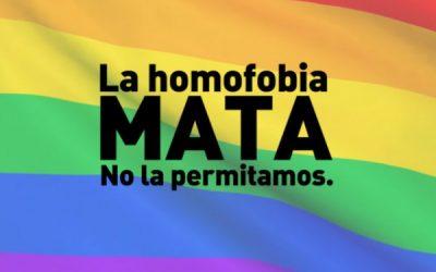Gasteiz,  protagonista  durante  el  verano  de  nuevas  agresiones  homófobas
