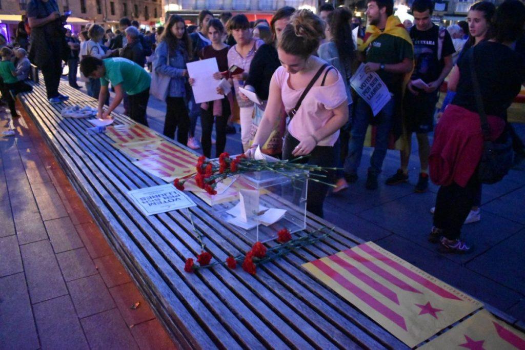 Orduz Ordukoa | Herrialde Katalanekin elkartasuna Araban