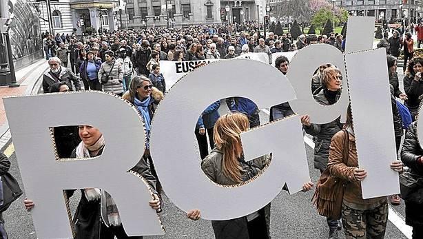 Prestaciones  sociales:  recordamos  plazos  para  la  reforma  de  la  Ley  de  RGI