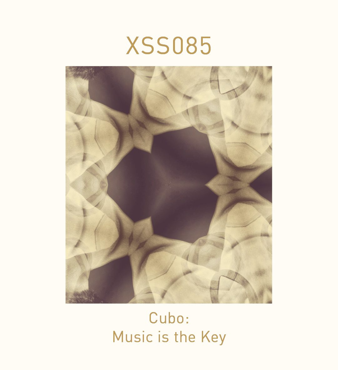 XSS085 | Cubo | Music Is the Key