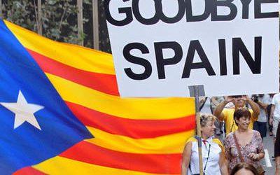 Nos  acercamos  a  la  actualidad  catalana  de  primera  mano