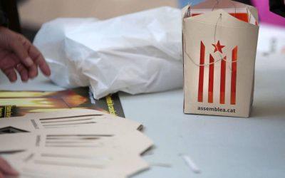 Països Catalans: Ley de referendum aprobada en Catalunya y movilizaciones de apoyo en Gasteiz