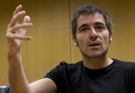 """Une historikoa"" -Mikel Basabe-"
